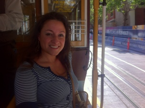 Biggest racket going in San Fran: the streetcar. 4 blocks cost about $6 each. But, they ARE historically significant...