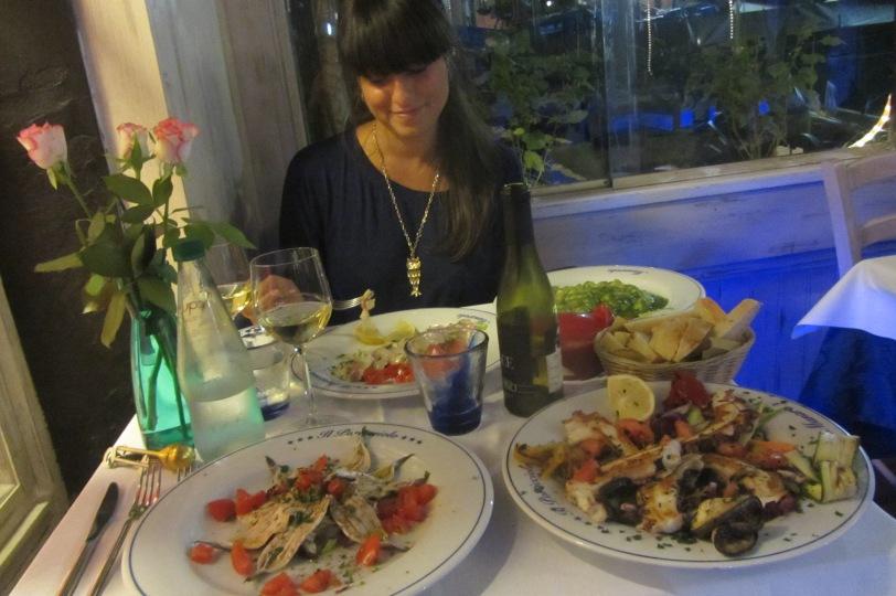 I love you, Cinque Terre.